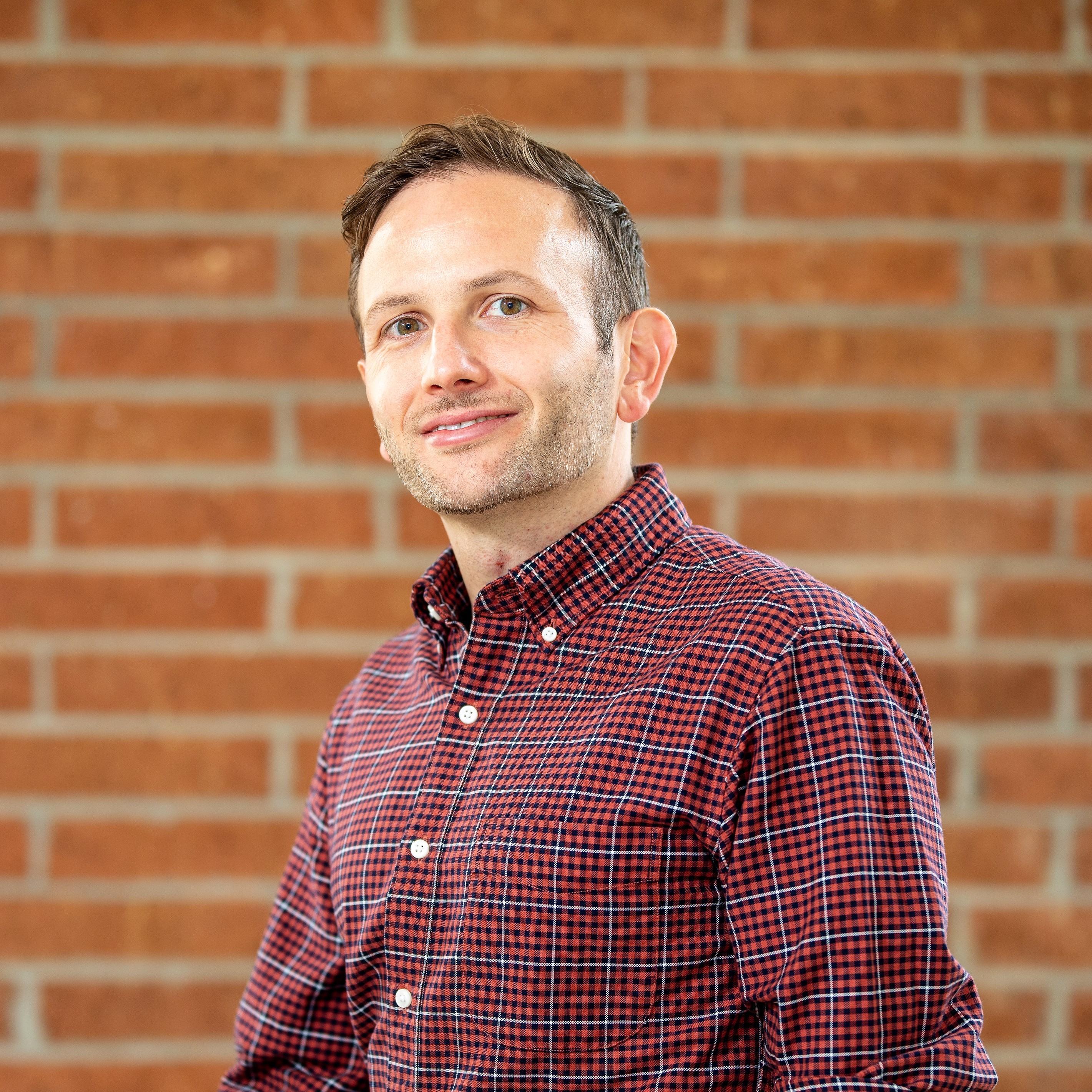 Ryan Lutgen's Profile Photo