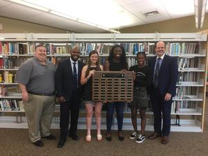 Spring highest GPA Girls Basketball.JPG