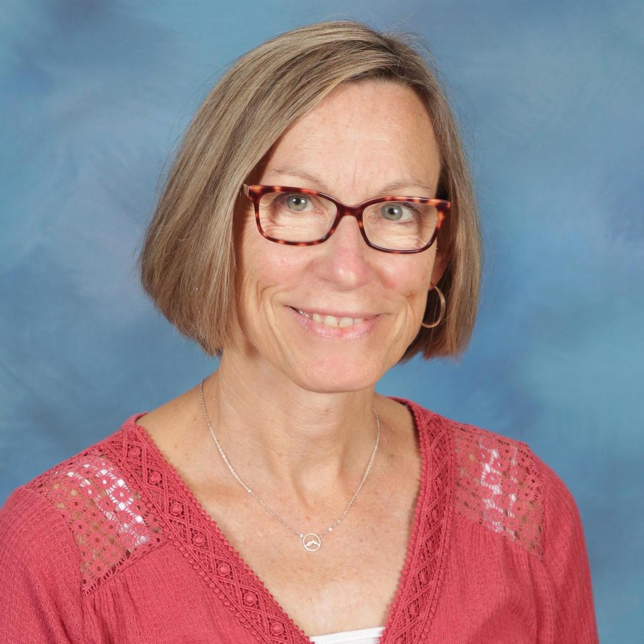 Annie Gillispie's Profile Photo