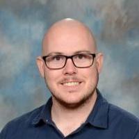 Benjamin Evans's Profile Photo