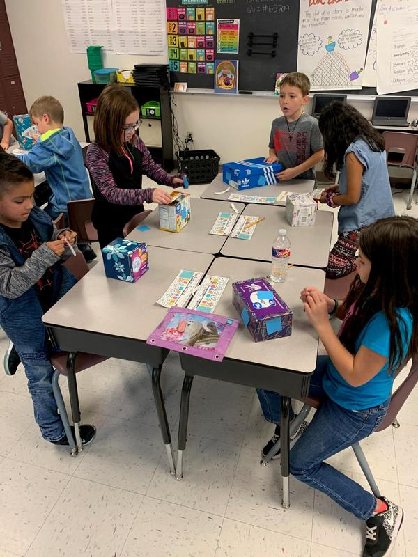 label the faces, edges, and vertices of three-dimensional figures