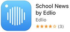 School News app