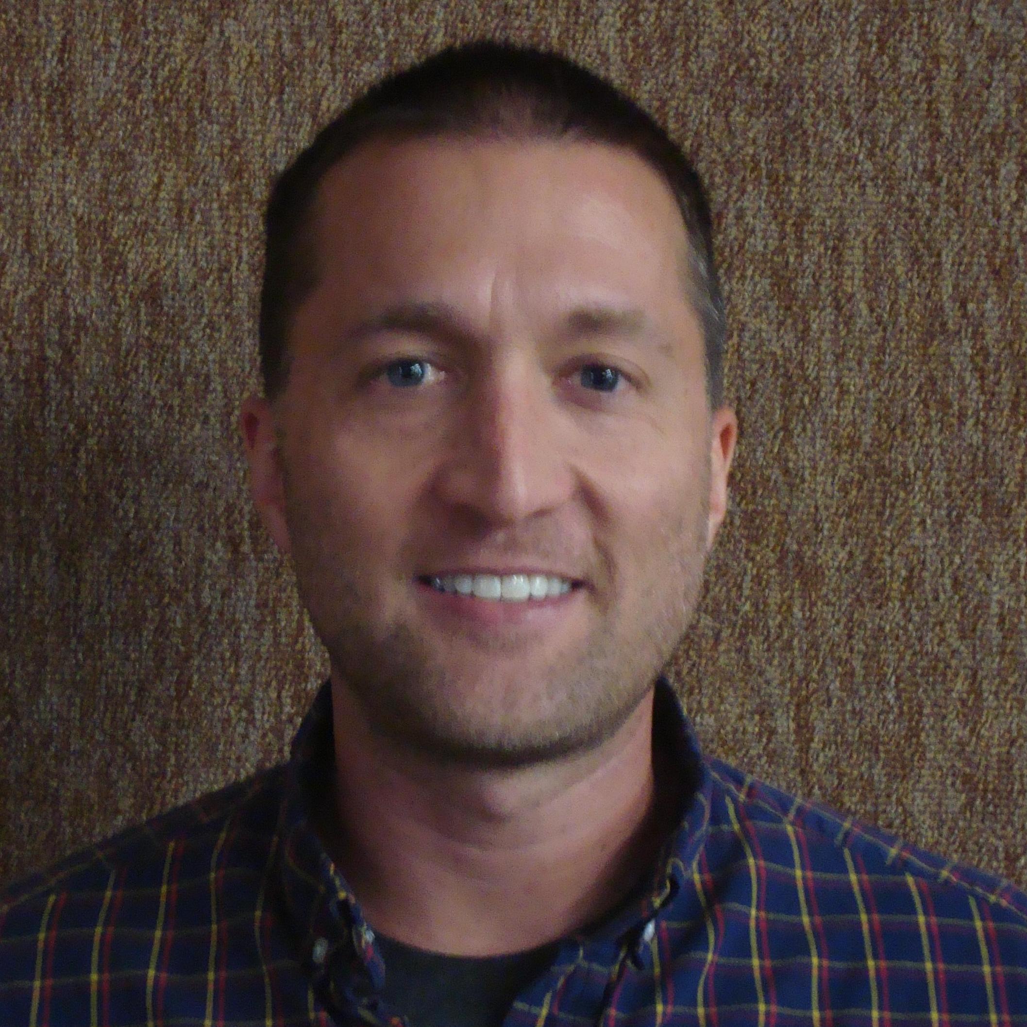 Jeff Wolfshohl's Profile Photo