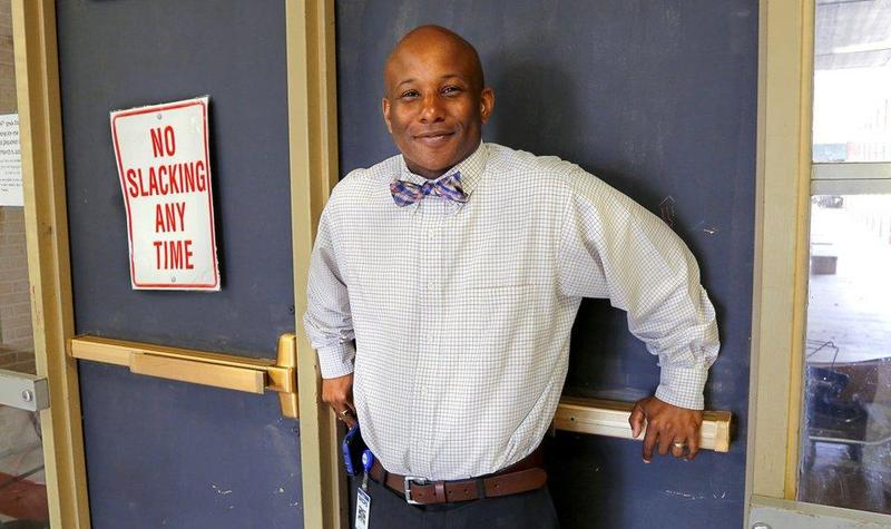 EX-OKCPS Principal to Lead Millwood School Featured Photo