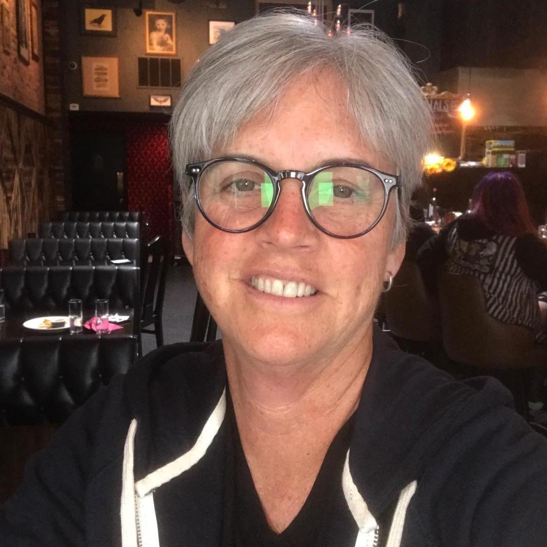 Betsy O'Neill's Profile Photo