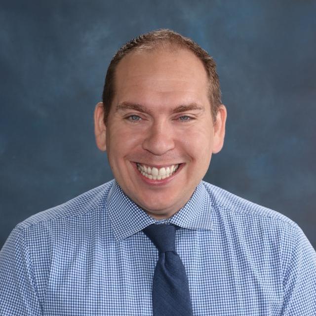 Matt Morales's Profile Photo