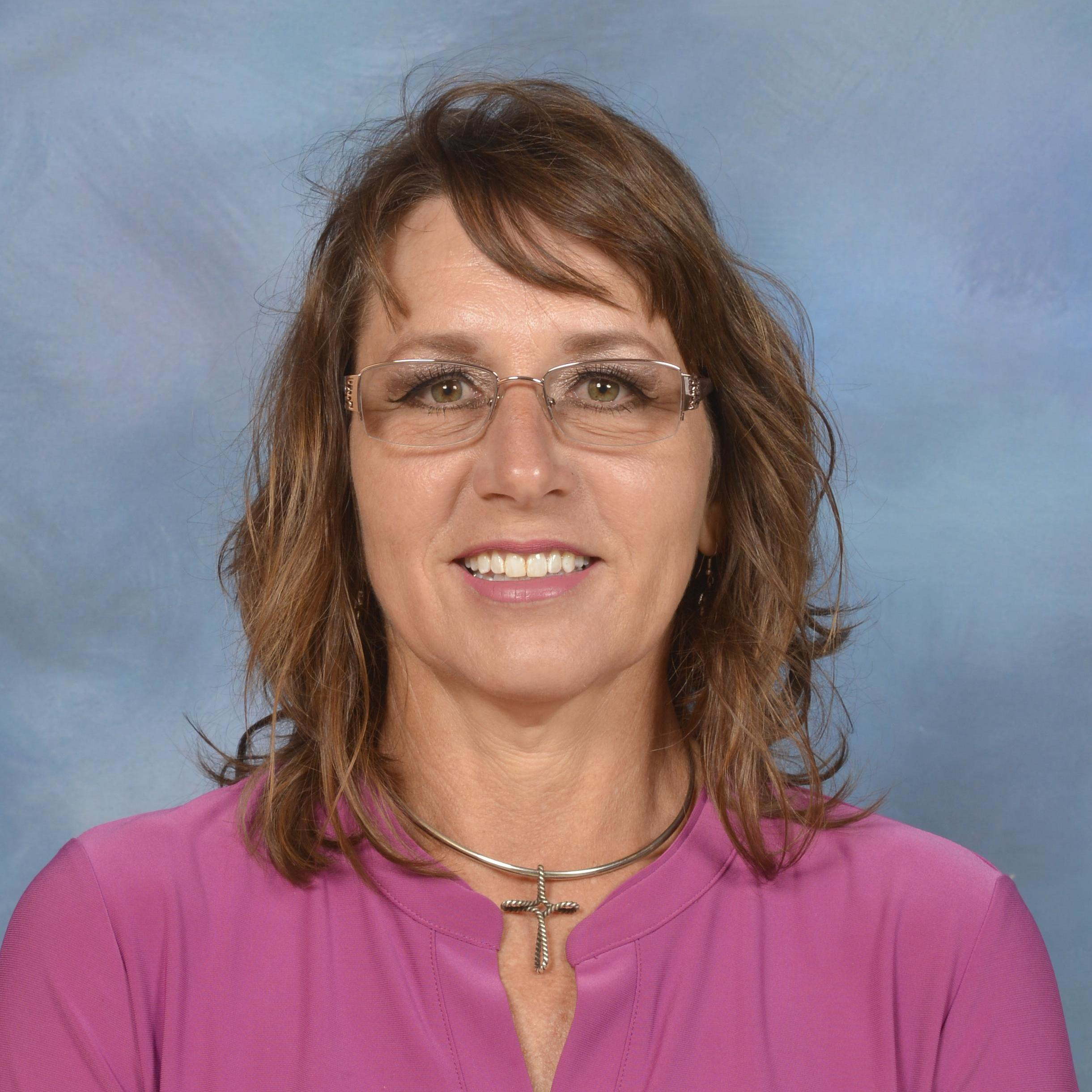 Sharon Daniels's Profile Photo