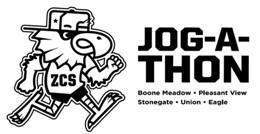 Jog-A-Thon Logo