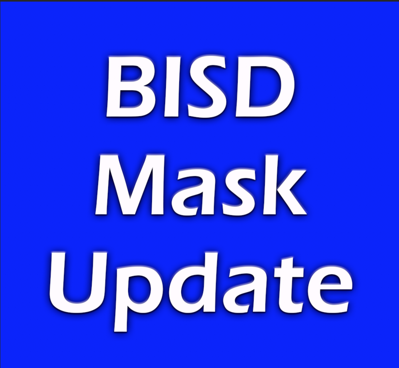BISD mask update Featured Photo