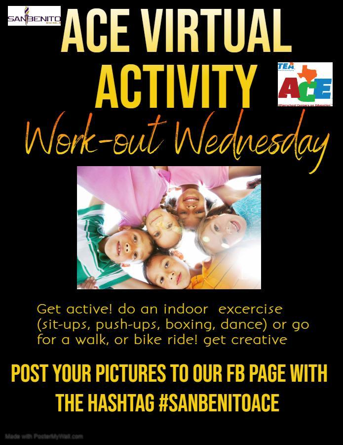 Virtual Activity