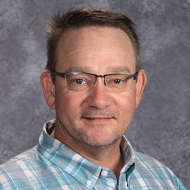 Steven Blahuta's Profile Photo