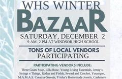 WHS Bazaar