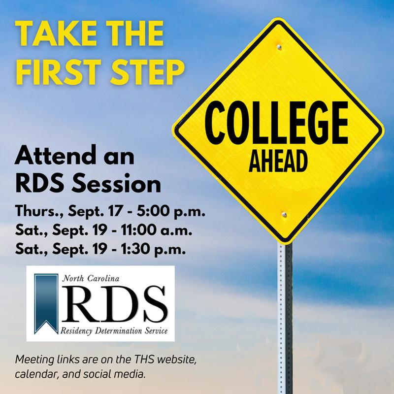 RDS Meetings