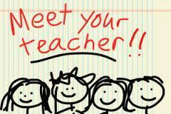 Schoolwide Meet & Greet Featured Photo