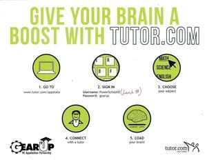 tutor.com poster
