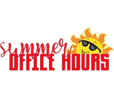 NBECHS Summer Office Hours Featured Photo