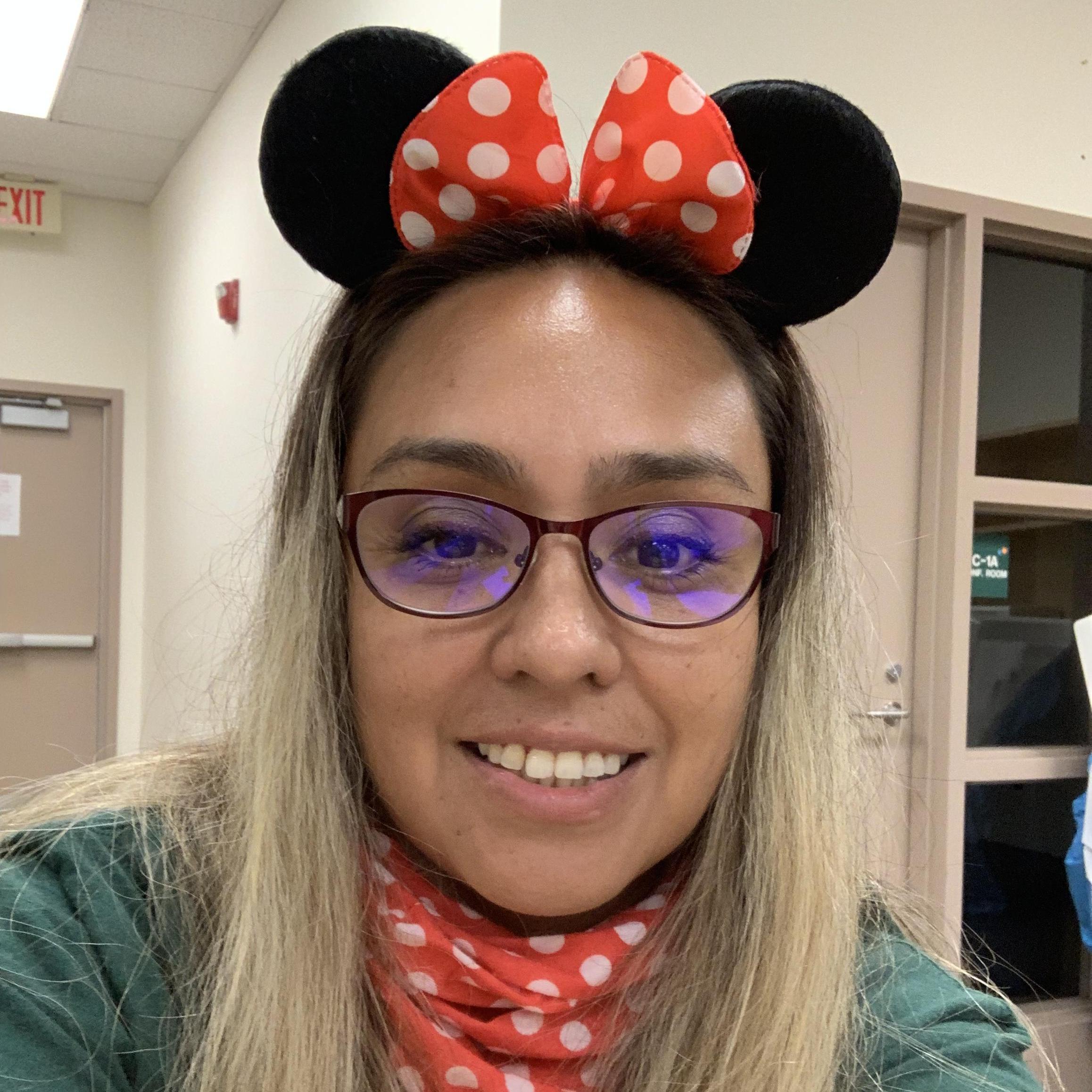 Mirta Riquelme's Profile Photo