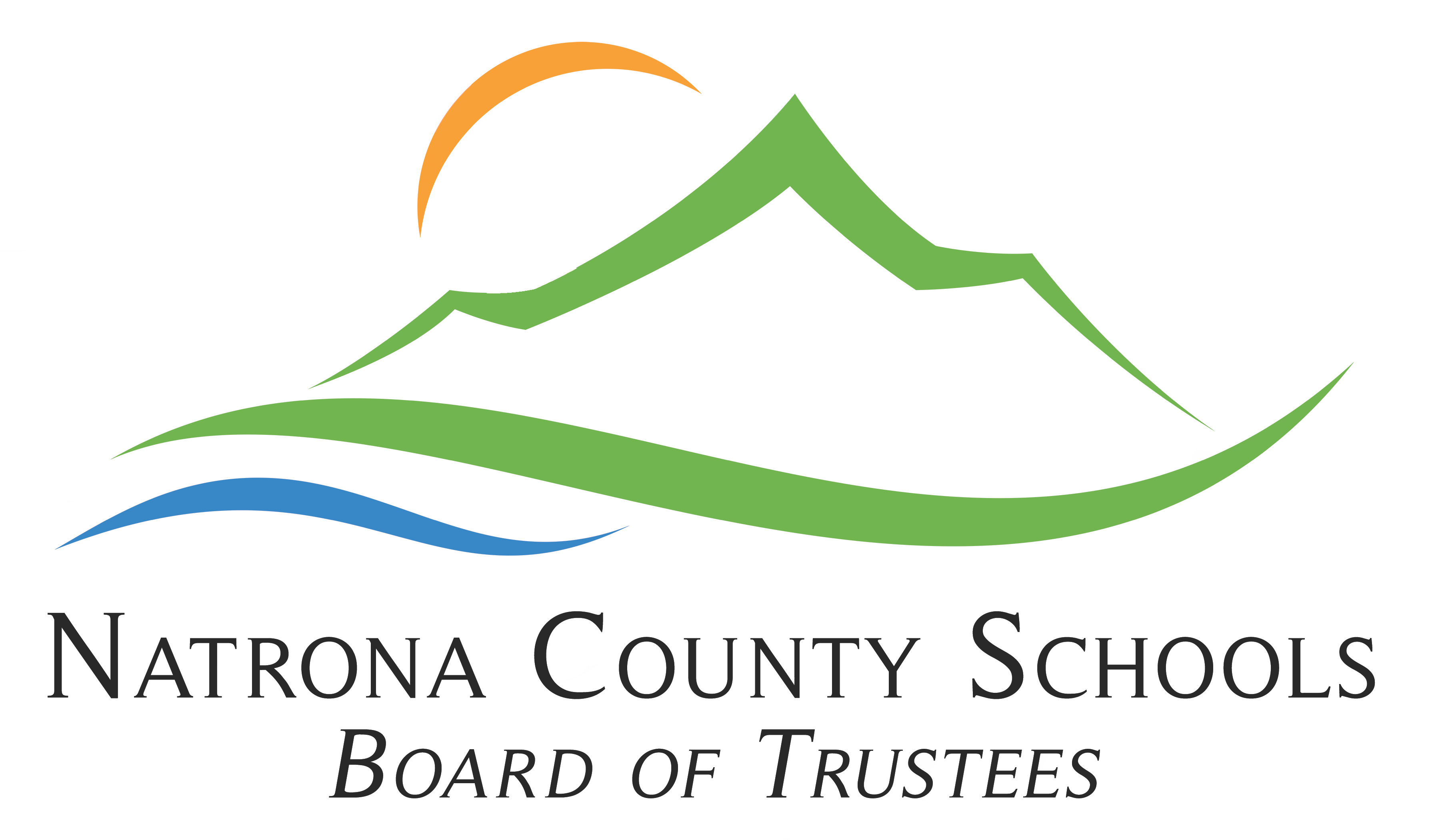 Natrona County School District Board of Trustees logo