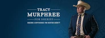 Tracy Murphree
