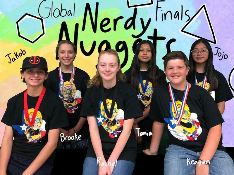 DI Team Places 20th in Global Finals Featured Photo