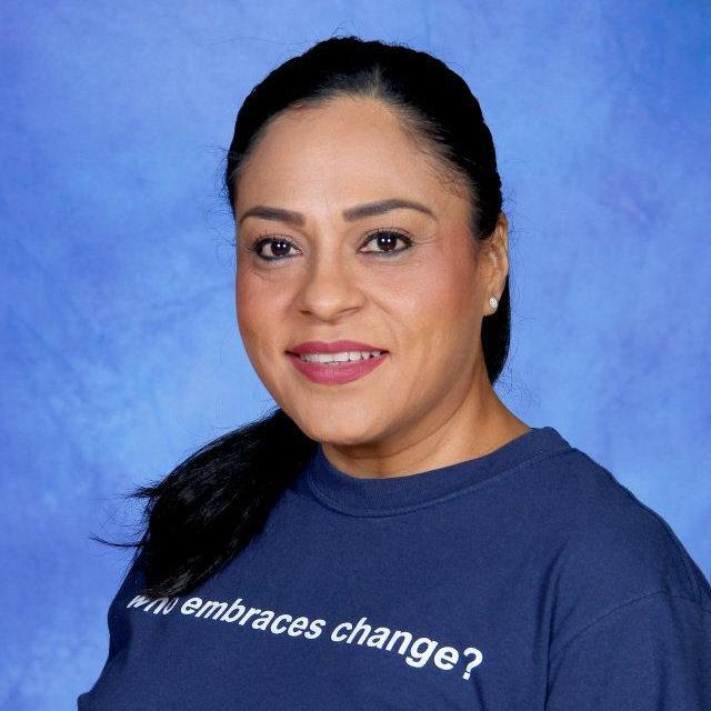 Maria Cervantes's Profile Photo