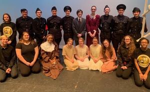 CHS One Act Play 2019