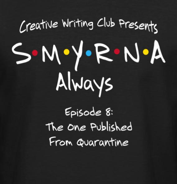 Smyrna Always 8 Cover Art