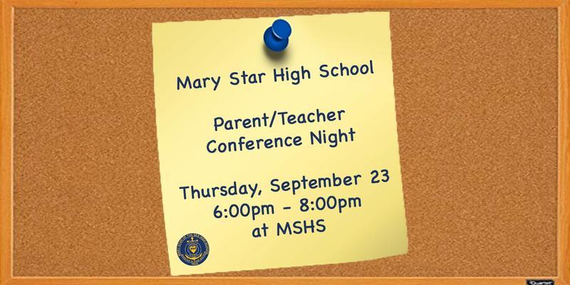Parent Teacher Conferences Featured Photo