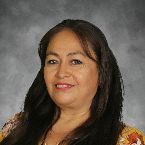 Imelda Samperio's Profile Photo