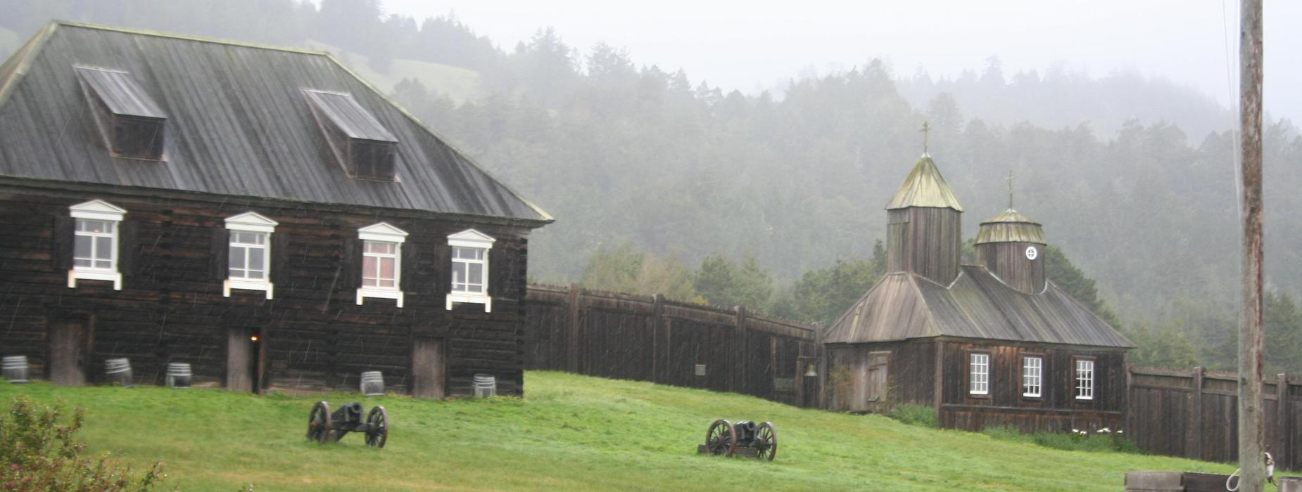 Fort Ross Field Trips