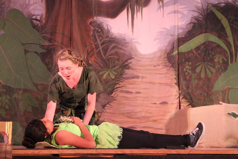 'Peter Pan' Flies Into Lucerne Valley Featured Photo