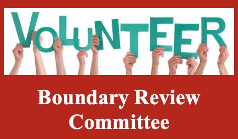 Boundary Committee Logo