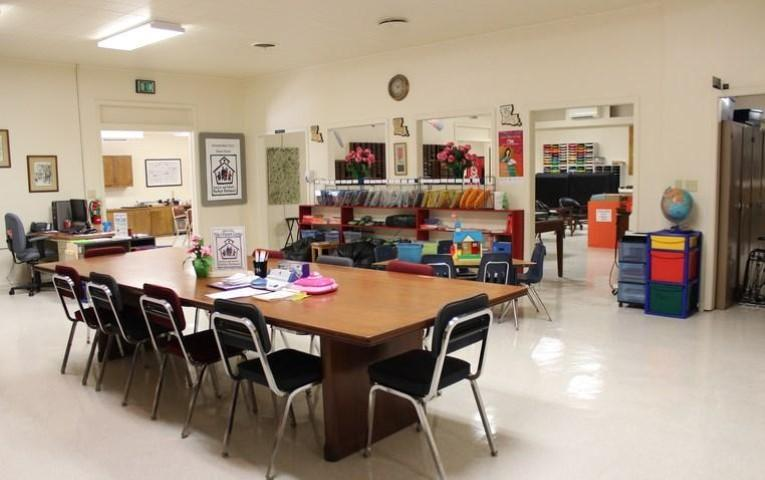 Inside Parent Center