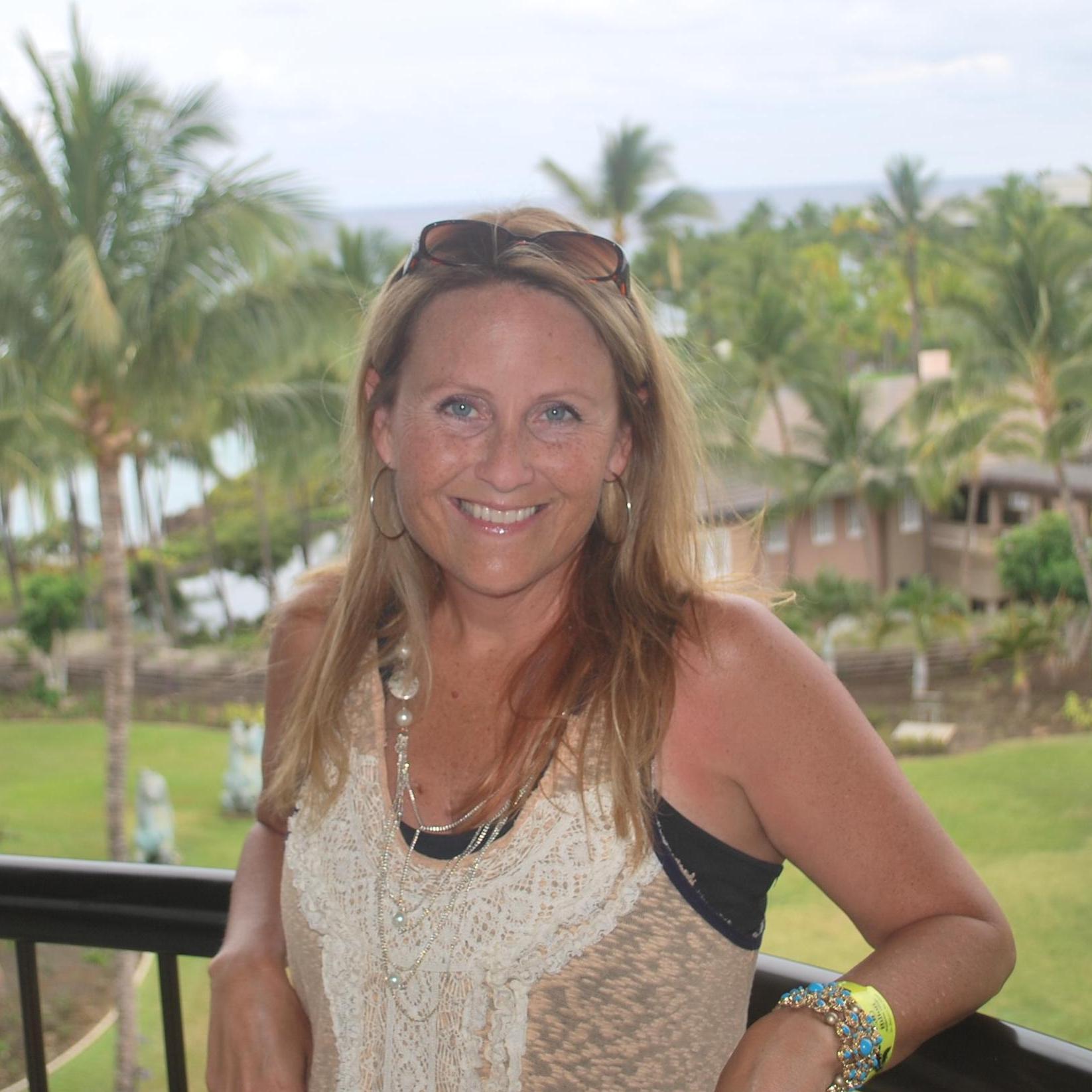 Stacey Burg's Profile Photo