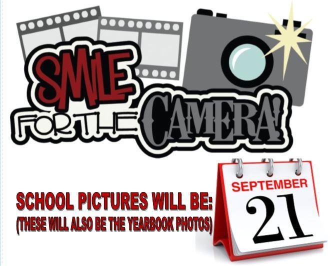 SCHOOL PICTURE DAY Featured Photo