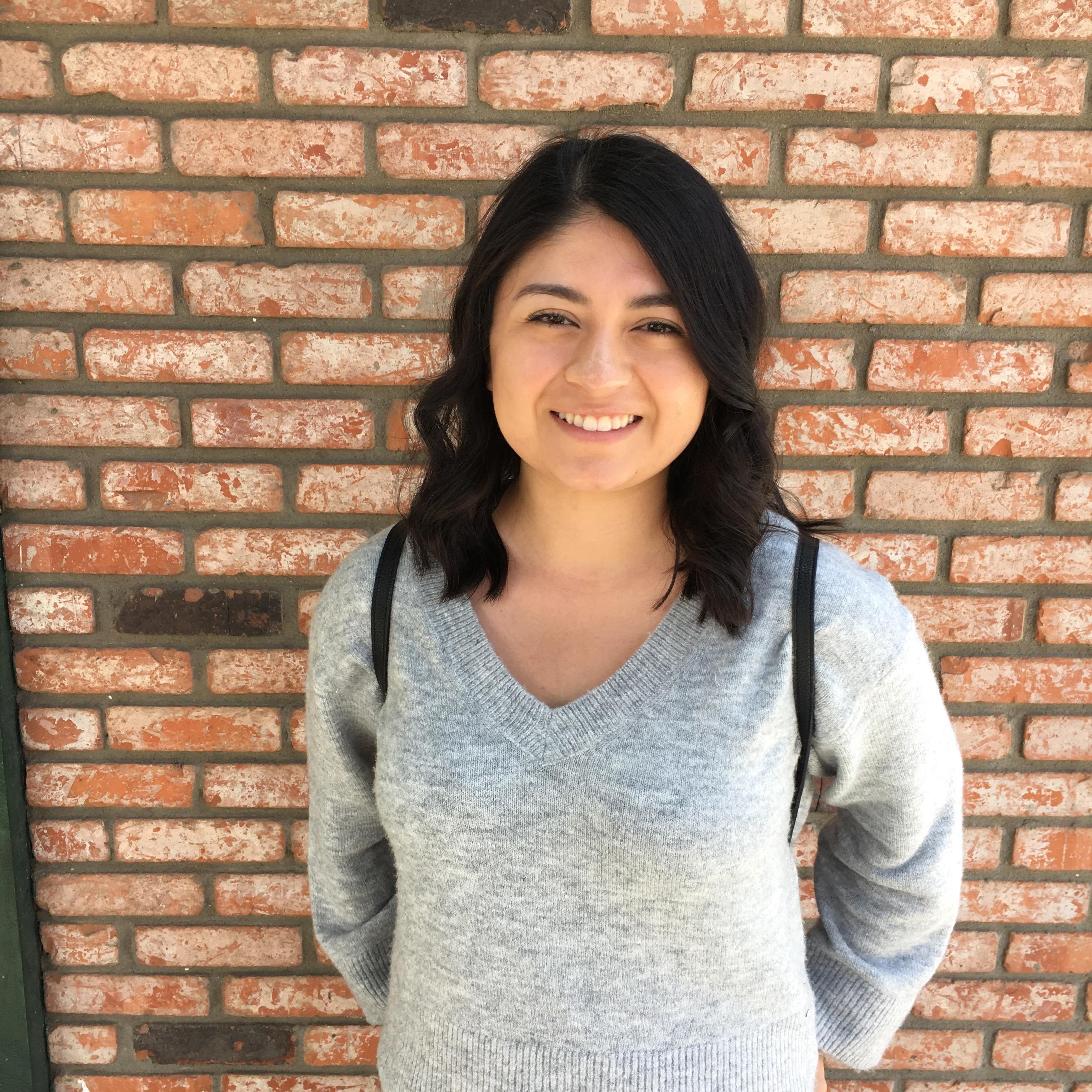 Sofia Gomez's Profile Photo