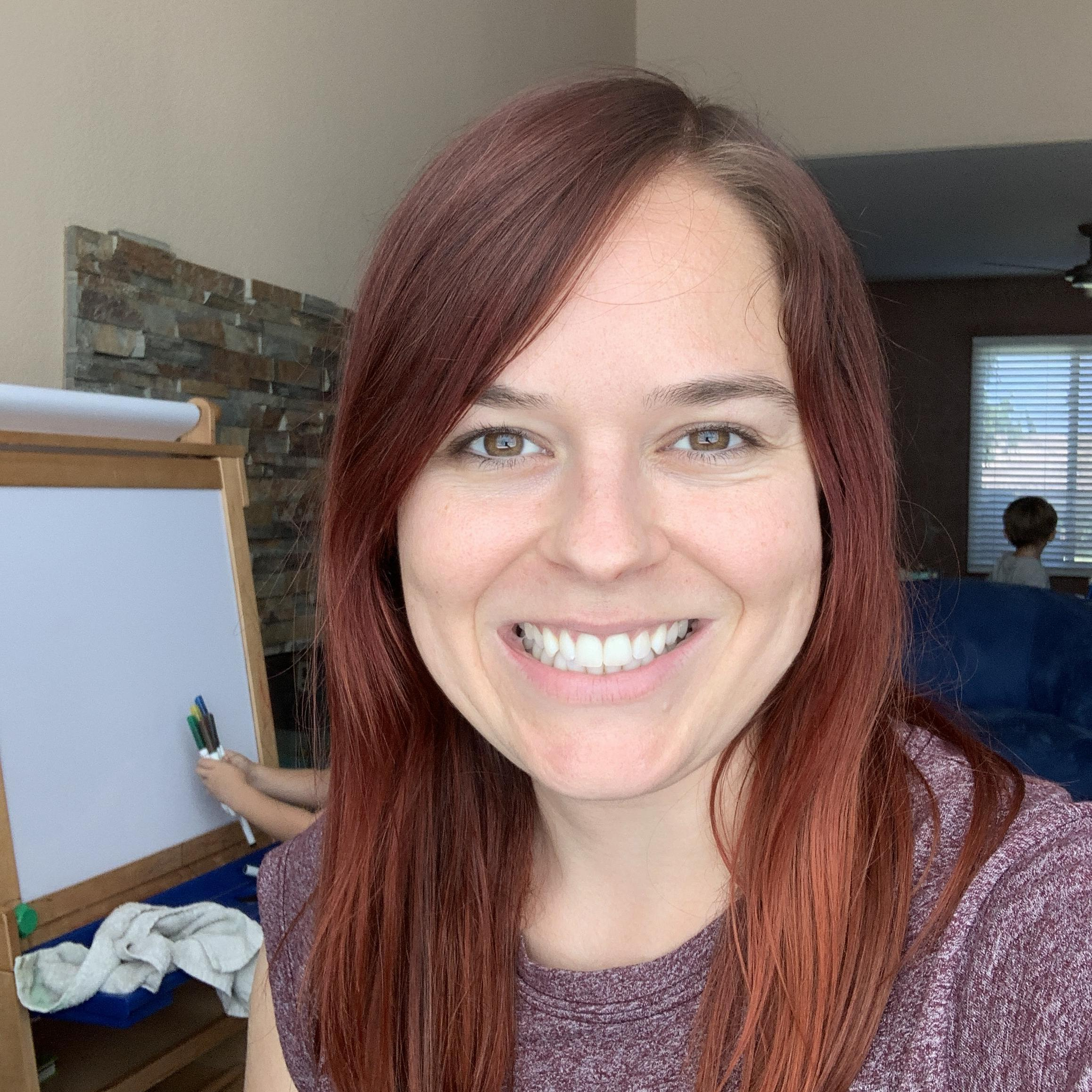 Erica Lucas's Profile Photo