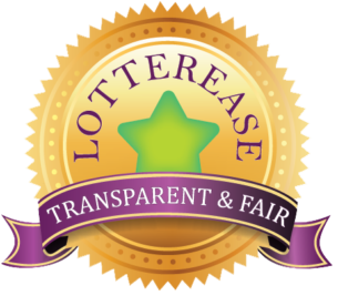 Lotterease logo