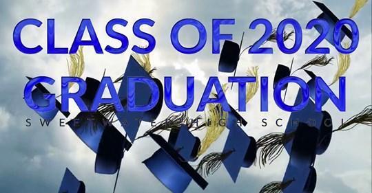 SHS graduation link