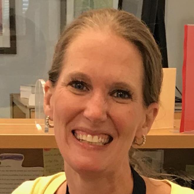 Mrs. Priscilla Keller's Profile Photo