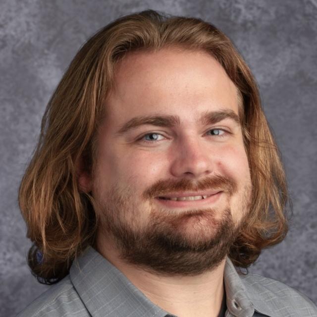 Grant Reuter's Profile Photo