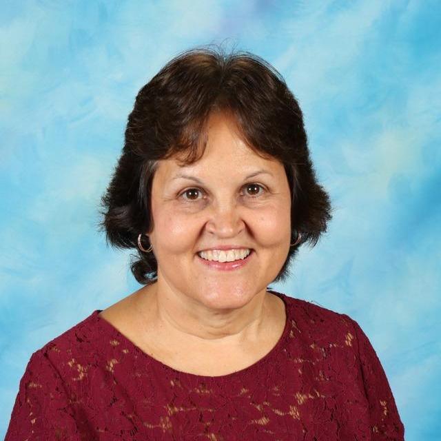 Patricia Powell's Profile Photo