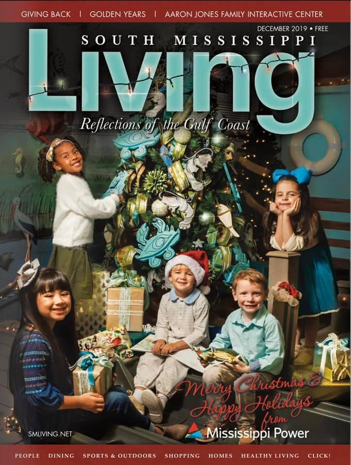 South MS Living Magazine