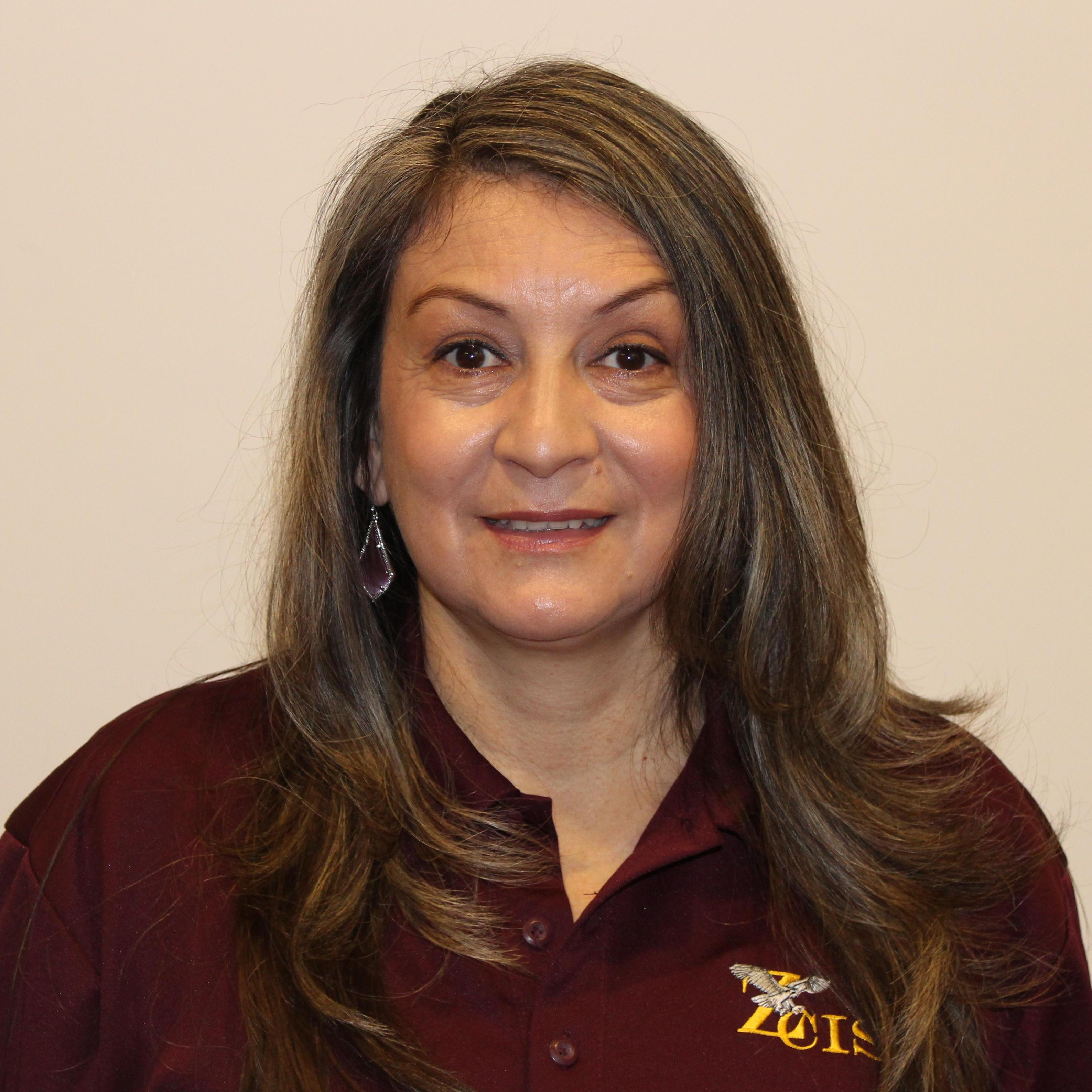 Claudia Paredes's Profile Photo