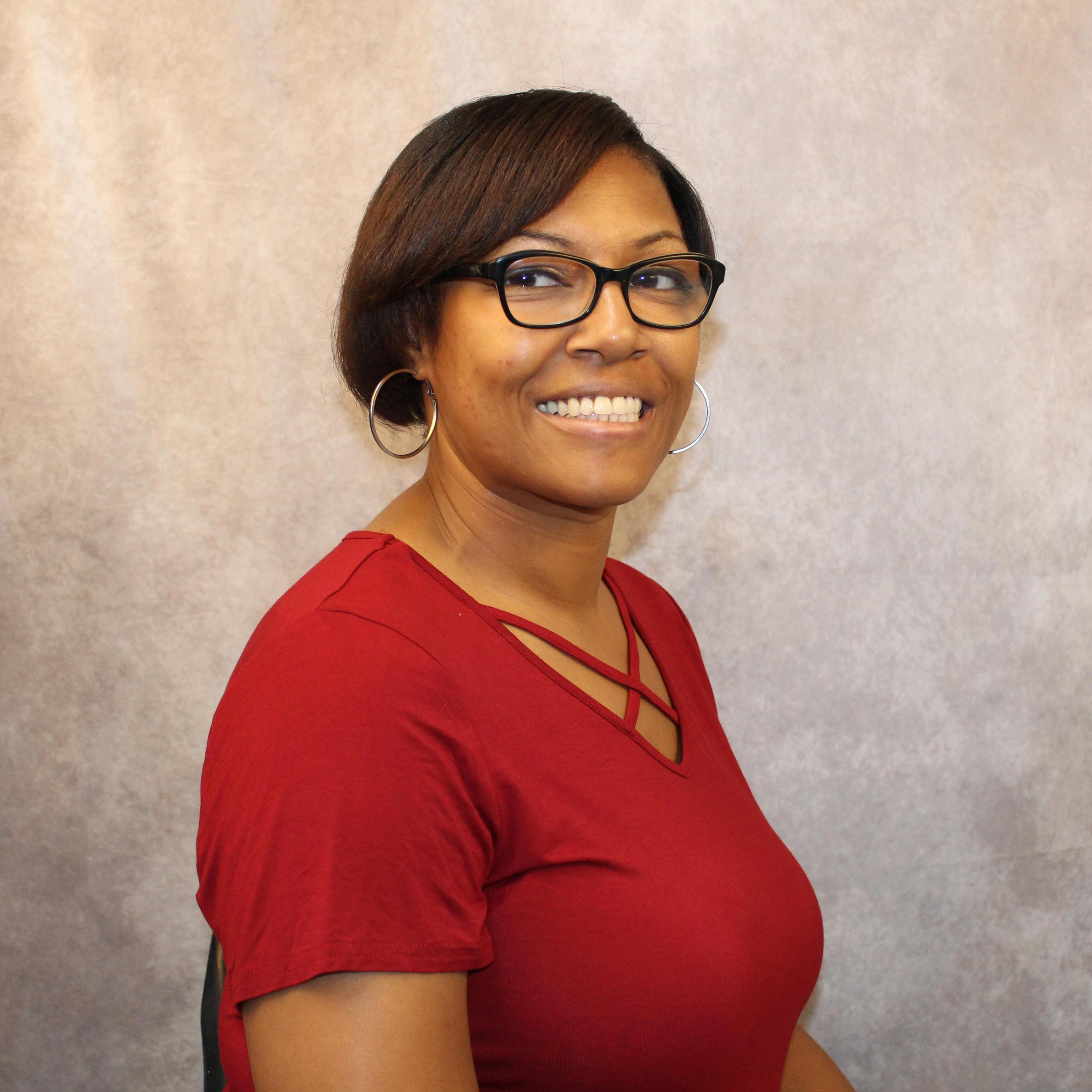 Latoya Taylor's Profile Photo