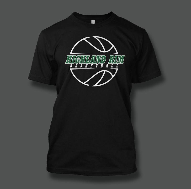 Basketball Shirt Featured Photo
