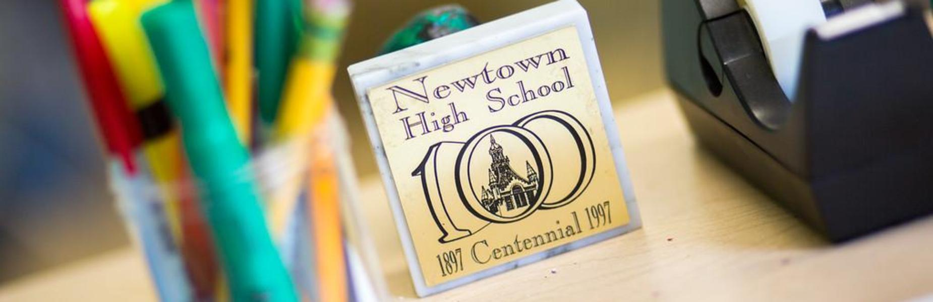 Newtown 100 YEARS