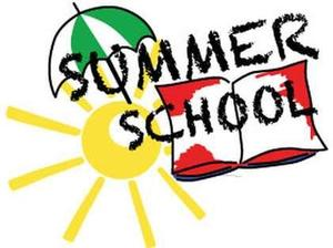 Summer School clip art