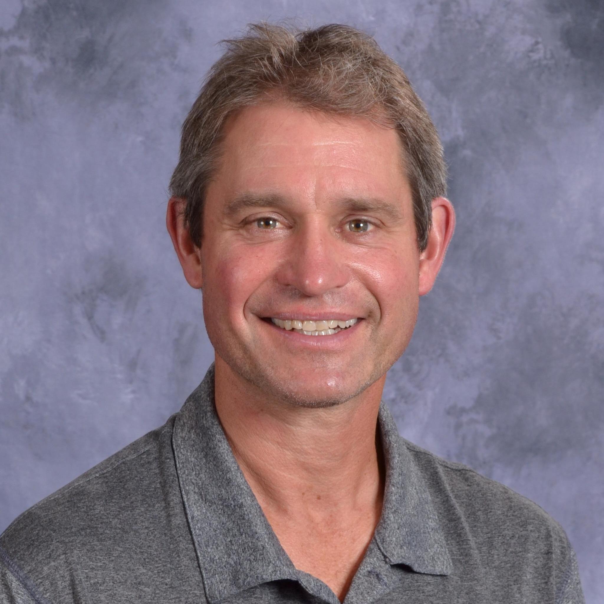 Joel Breazeale's Profile Photo