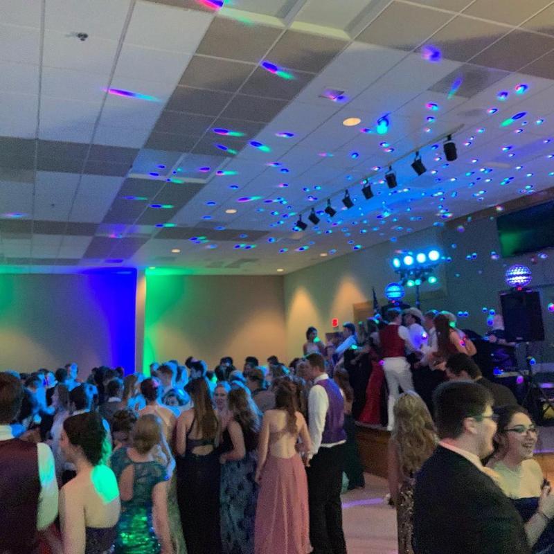 CCHS Prom 2019